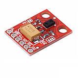 Модуль с датчиком APDS-9960 жестов, освещенности, цвета и приближения GY-9960 бесконтактное обнаружение, фото 4