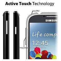 Чохол для Samsung Galaxy S4 (Black) – Ringke Fusion, фото 3
