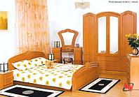 Спальня Антонина ЛАК БМФ