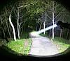 Налобний ліхтар Boruit D 25 ліхтарик 1000LM XM-L2 Оригінал, фото 4