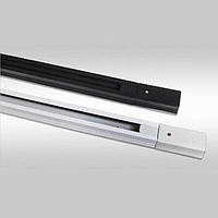 Шинопровод для трековых светильников черный 1 метр Z-LIGHT