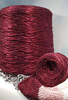 Бобинная турецкая пряжа для вязания шнурочек Gazzal Rock`n`roll (Gazzal Рок н Ролл)