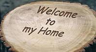 Alexwood Welcome. WL - 033