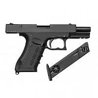 В наличии самый популярный пистолет под патрон Флобера- СЕМ Клон