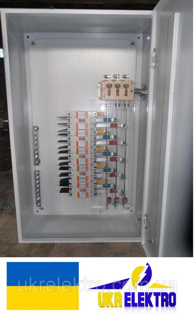 Шкаф силовой СПА-77-1