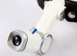 Медичний налобний освітлювач TD-II LED