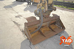 Колісний екскаватор CAT M316D (2010 р), фото 3
