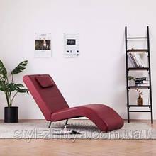 Шезлонг, лежак для відпочинку, ТВ, релакс