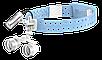 Медичний налобний освітлювач EX-S30S, фото 2