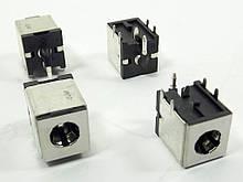 Разъем питания ноутбука TOSHIBA Satellite P10 series P15 series P20 series 3mm (PJ009) DC Jack