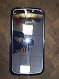 Зеркало основное RENAULT PREMIUM DAF LF основное зеркало ДАФ РЕНО 395x205 подогрев V2, фото 4