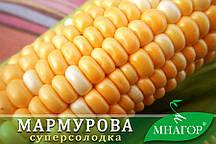 ТМ МНАГОР Кукуруза сахарная Мраморная F1 200шт