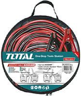 Стартовые провода 3м TOTAL PBCA16001