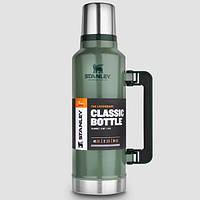 Термос Stanley Classic Bottle XL 1.9L Green