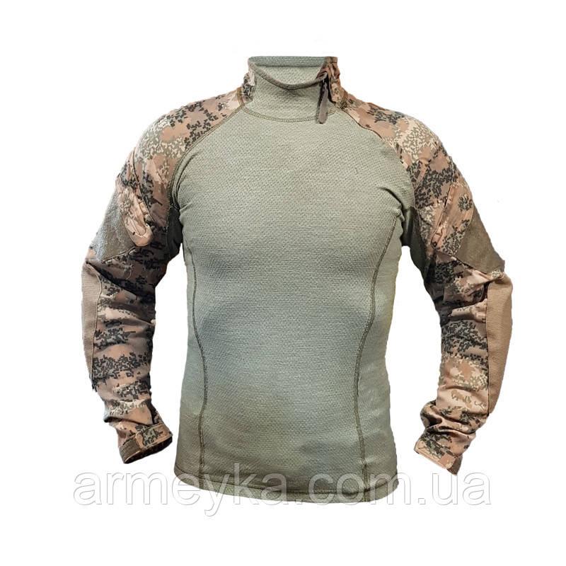 UBACS (бойова сорочка) у забарвленні Tarnanzug neu. Австрія, оригінал.