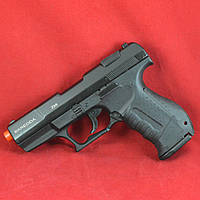 Стартовый пистолет BAREDDA Z-88 калибр 9 мм