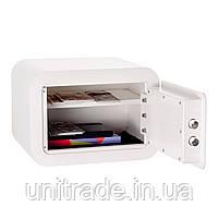 Сейф 35х25х28 см ENERGY 25К мебельный, для дома, офиса, гостиницы, автомобиля, фото 4
