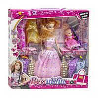 Кукла с нарядами 7Toys CH1415 ( TC125763)