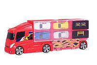 "Набор машинок ""Classic: Транспортер-кейс для машинок"" 7Toys 1416803 ( TC125787)"