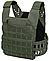 Плитоноска (Кожух) Plate Carrier Perun 2-19H Ranger Green, фото 2