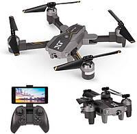 Квадрокоптер X-PACK 8 Wifi HD Wide 720p с опт. стабилизацией дрон с камерой
