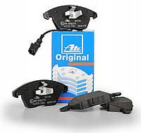 Тормозные колодки ATE для BMW 3/5/7/X1/X3/X5/X6 в наличии