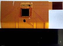 Тачскрін (сенсор) Asus Z300 ZenPad 10 чорний, фото 3