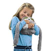 Мягкая игрушка SES Creative Emotimals Ленни 14461S ТМ: SES