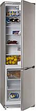 Холодильник 393л Atlant XM-6026-180 сірий