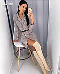 """Жіноча сукня """"Інгрід"""" від СтильноМодно, фото 2"""