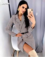 """Жіноча сукня """"Інгрід"""" від СтильноМодно"""