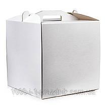 Коробка для торта 300*300*300