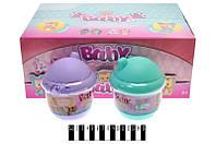 """Кукла-сюрприз """"CRY BABIES"""" в домике, TM1178B-1"""