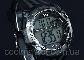 Мужские часы бренда Q&Q