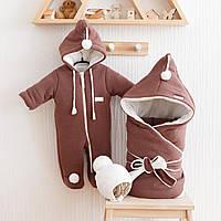 Как одеть ребенка: инструкция в картинках для родителей грудничка (Часть 1: от 0 до -10°C)