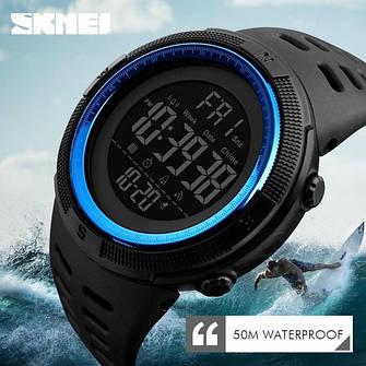 Мужские часы бренда Skmei