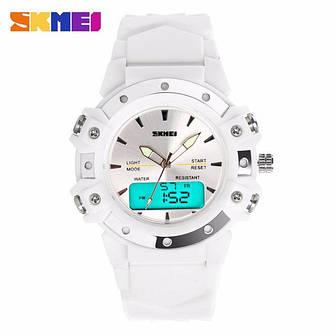 Женские спортивные часы бренда Skmei