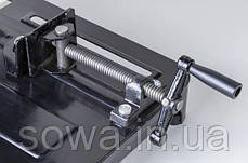 ✔️ Відрізна пила, монтажна пила по металу AL-FA ALCM35/220V, фото 2