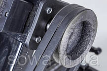 ✔️ Отрезная пила, монтажная пила по металу AL-FA  ALCM35/220V, фото 3