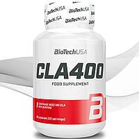 BioTech CLA 400 80 капсул