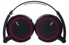 Навушники ERGO VM-340 Black (Чорний), фото 3