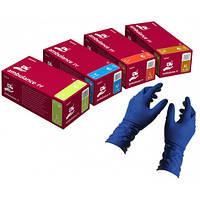 Перчатки резиновые Ambulance PF (размеры S, M, L)