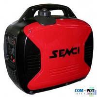 Генератор бензиновый Senci SC2000I инверторного типа