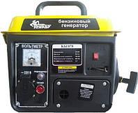 Генератор бензиновый  КЕНТАВР ™ КБГ078 ручной стартер, 0,7 кВт — 0,8 кВт