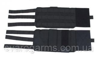 Базовий камербанд Плитоноски Перун 3 Black