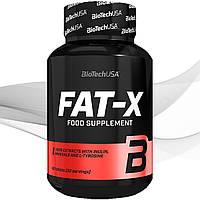 BioTech USA Fat-X 60 табл