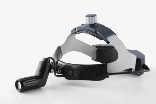Медичний налобний освітлювач TD-I