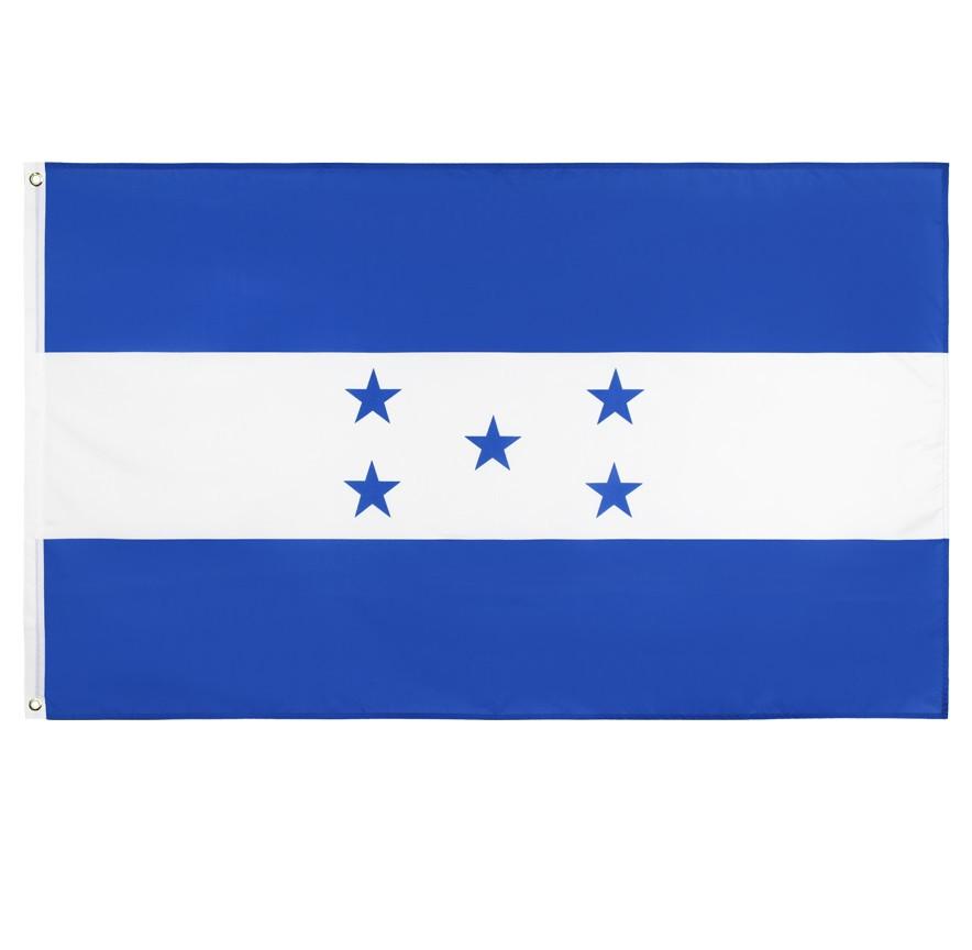Флаг Гондураса 90х150см