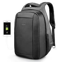 """Городской рюкзак Tigernu T-B3599 15.6"""" USB для ноутбука, города, работы, учебы, поездок"""