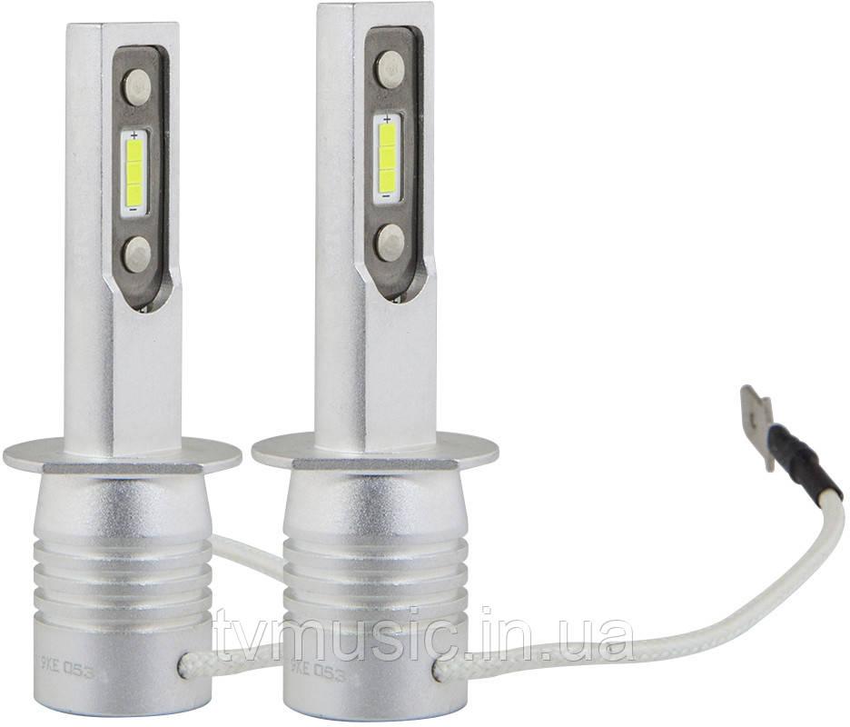 LED лампы Sho-Me F3 H1 6500K 20W